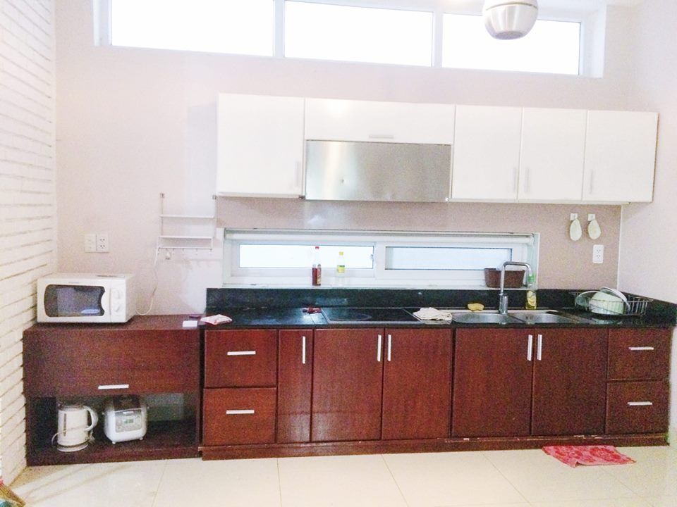 Apartment in An Thuong area, near My An Beach