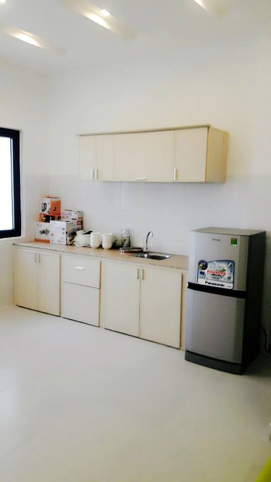 Beautiful Studio Apartment 42 sqm in An Thuong Area.