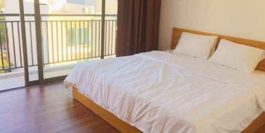Apartment 1 bedroom 42 sqm in An Thuong Area