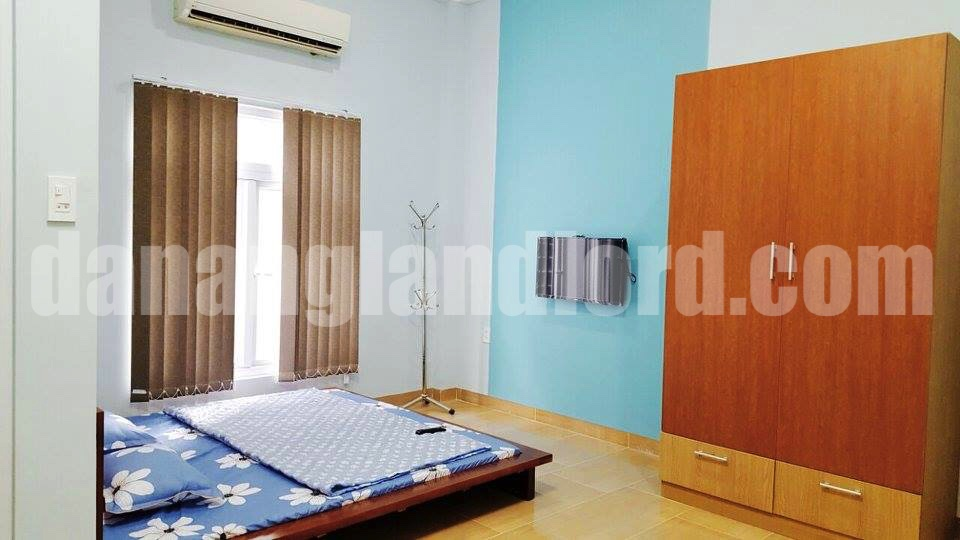 Studio Apartment very cheap for rent in Pham Van Dong Area