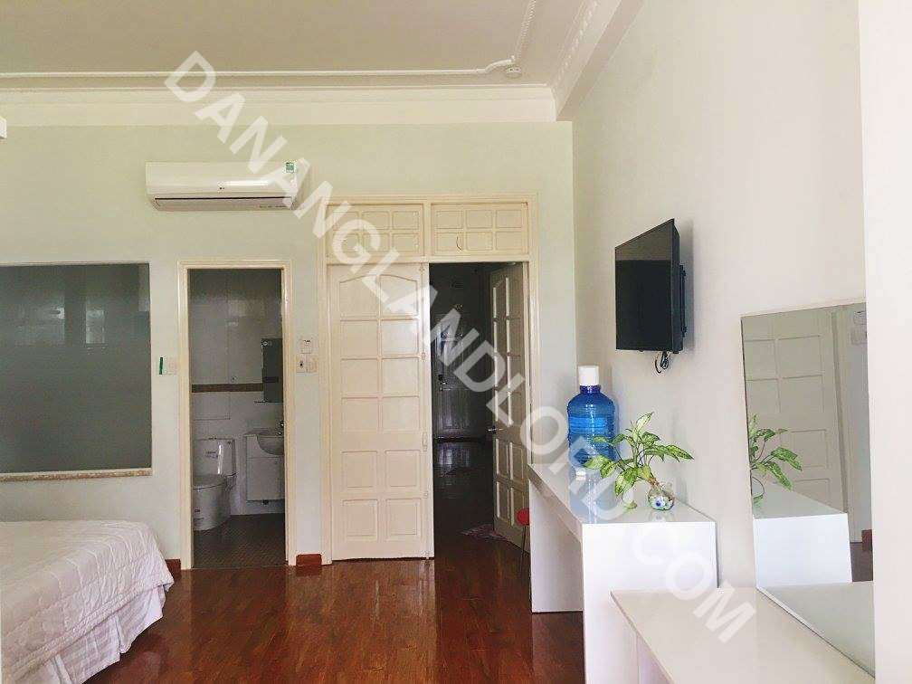 the beautiful studio apartment 45m2 with han river view da nang