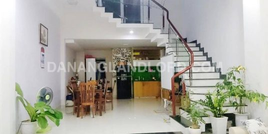 Luxury house, 3 bedroom available in Da Nang