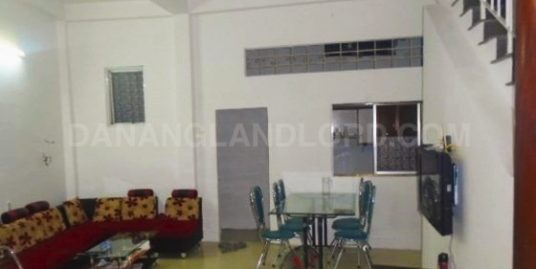A Fully-Furnished House In An Thuong Area Near Beach