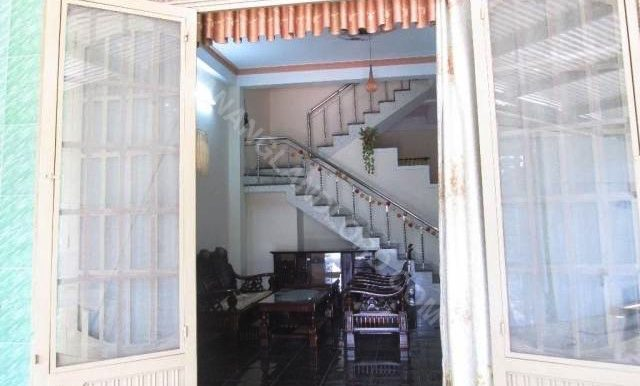 House For Rent With 3 Bedrooms Near Vo Van Kiet Street And My Khe Beach