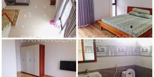 Beautiful 3 bedroom house near Tuyen Son Bridge – B4XW