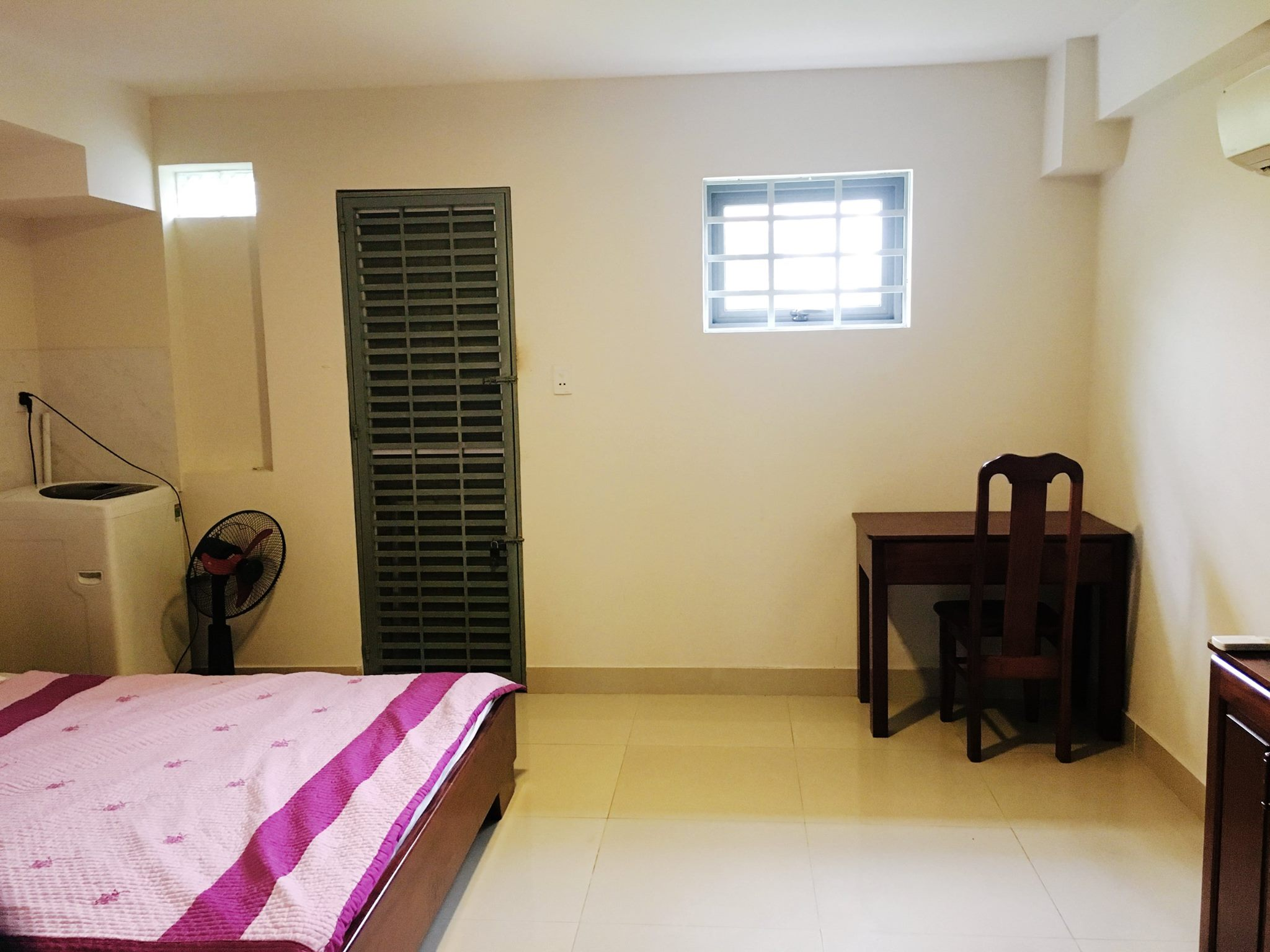 One Bedroom Apartment Very Cheap In An Thuong Area Da