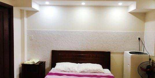 One bedroom apartment very cheap in An Thuong area