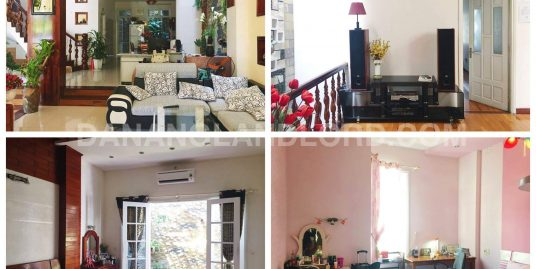 House for rent 3 bedrooms near Tran Thi Ly Brigde