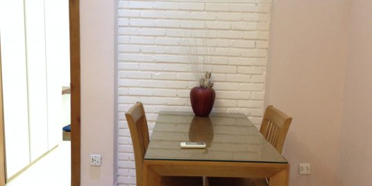 The one bedroom apartment on Le Quang Dao street