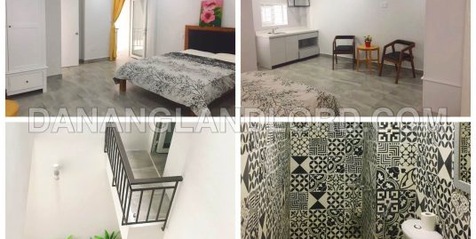 Studio Apartment near Dragon Bridge – DGCS