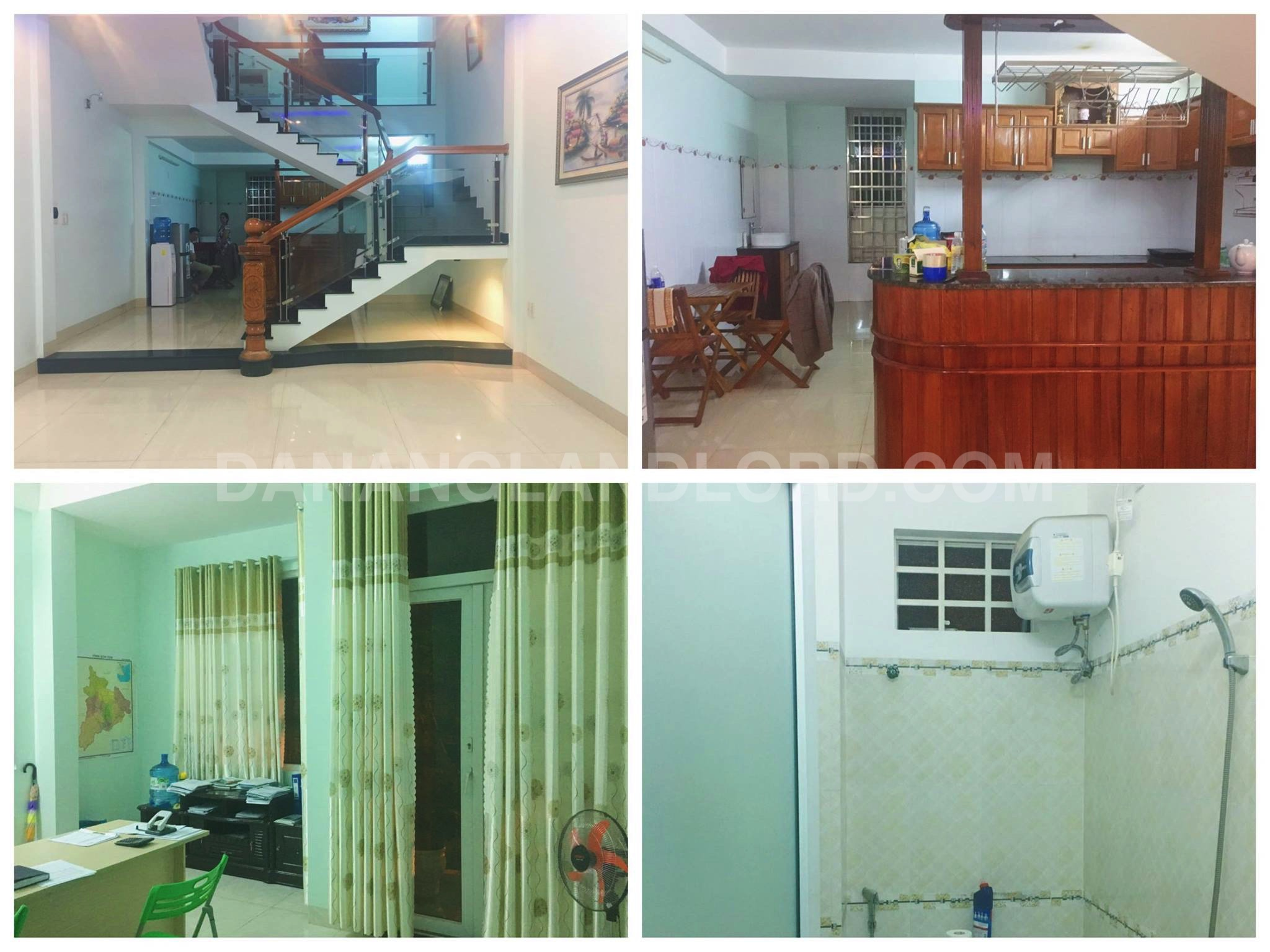 the three flour house with 4 bedrooms in my an area da nang the three flour house with 4 bedrooms in my an area
