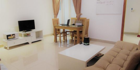 A lovely one bedroom apartment in An Thuong, 300m to the My Khe Beach