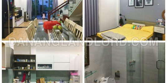 The luxury 3 bedroom house in Pham Van Dong area – GYNN