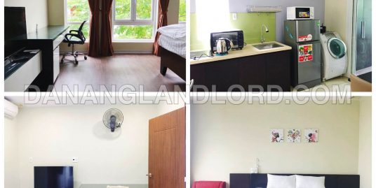 One bedroom modern apartment in An Thuong area