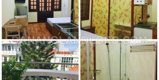 Cheap Studio apartment near Nguyen Van Thoai – DTPS