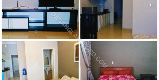 Apartment 1 bedroom, 65sqm in An Thuong Area