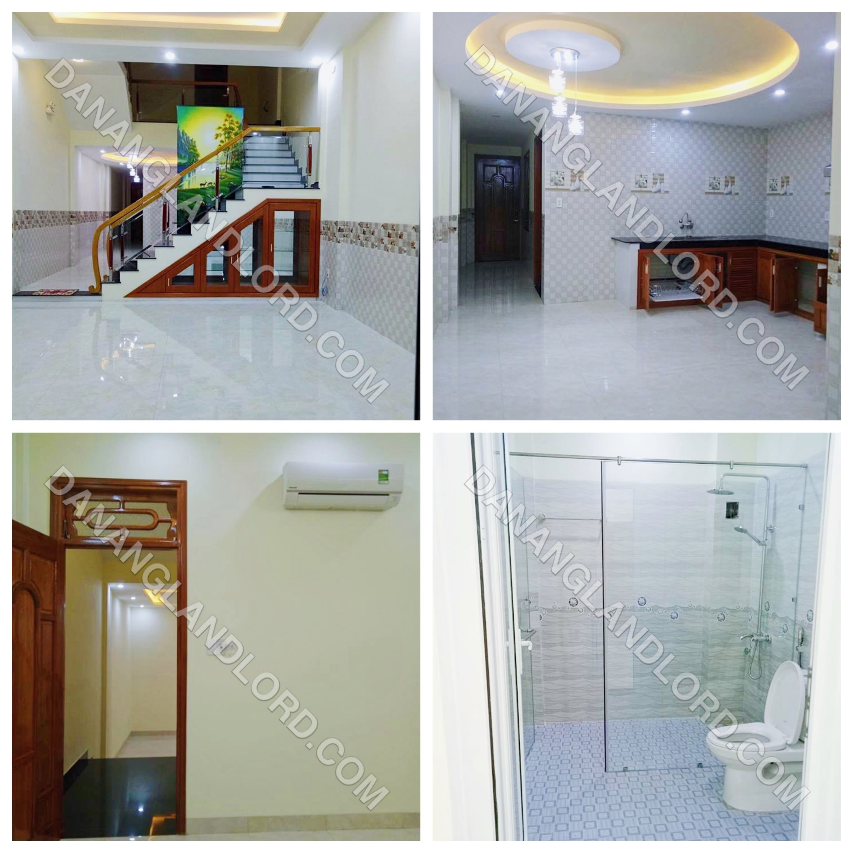 The spacious house with 3 bedrooms near An Thuong area – N7C1