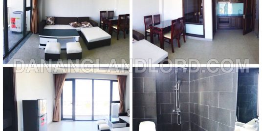 One bedroom apartment, balcony near My Khe beach – Y3G8