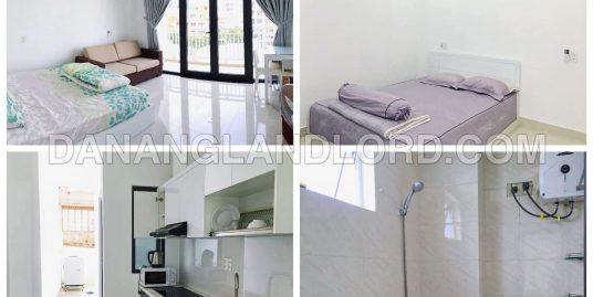 Luxury 2 bedroom apartment in An Thuong area – KH5G