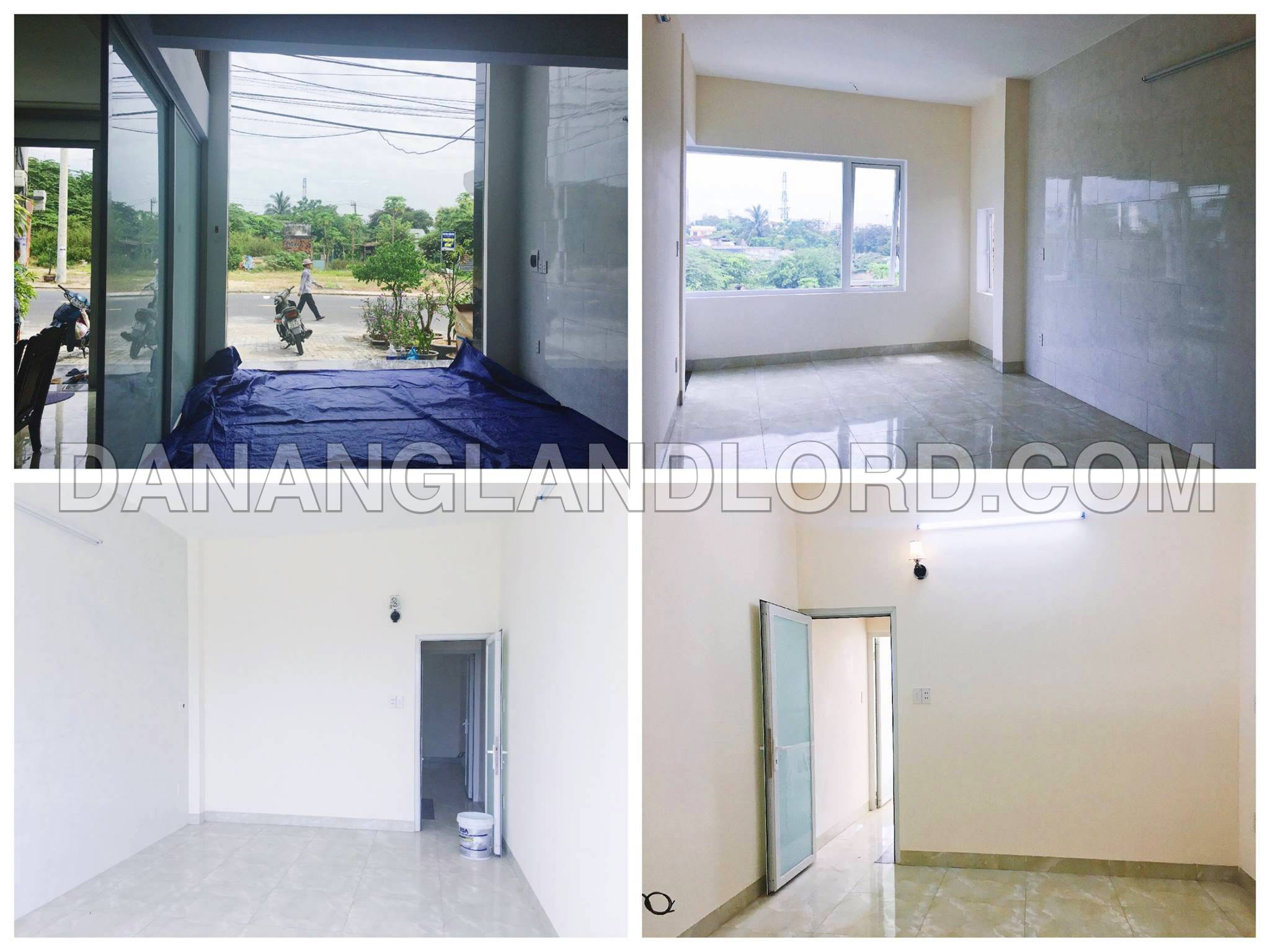 The brand new house with three bedrooms in Ngu Hanh Son District