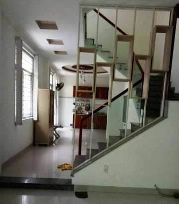 The beautiful house with 2 bedrooms close to the Dragon Bridge