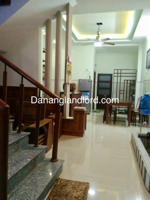 3 bedroom house near Tran Thị Ly bridge – HGDI