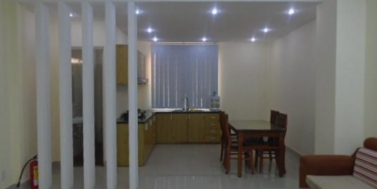 3 bedroom house with nice furnitures close to the airport