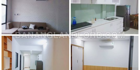 Newly-built 3 bedroom house close to Tran Thi Ly Bridge