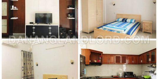 8 bedrooms house near Pham Van Dong beach – LPQN