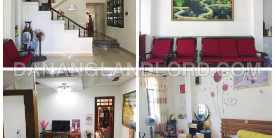 Spacious 5 bedroom house close to Pham Van Dong beach