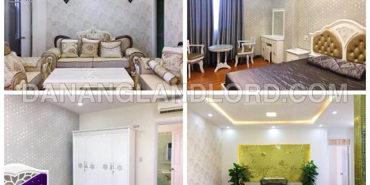 6 bedrooms house near Chu Huy Man street – NHD5