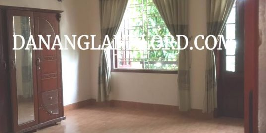 Spacious 4 bedroom house near Pham Van Dong street