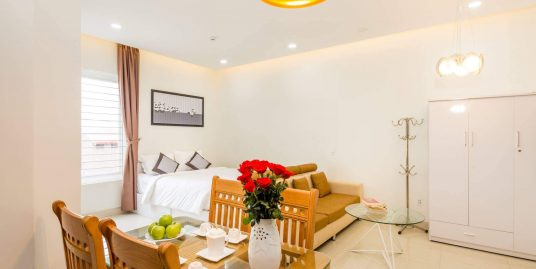 Studio Ocean View cheap price An Thuong – WTBY