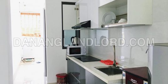 Luxury 2 bedrooms apartment in An Thuong area – KH5G