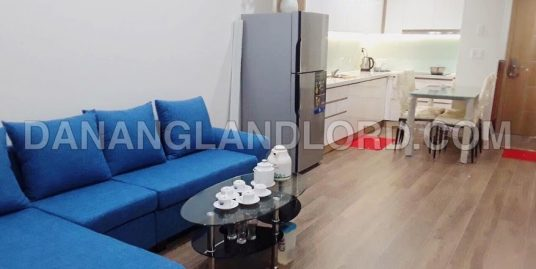 Luxury 2 bedroom apartment for rent near Han bridge – RE34