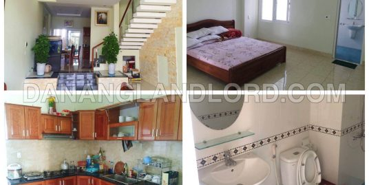 Nice 4 bedrooms house close to Tuyen Son bridge – MAVT
