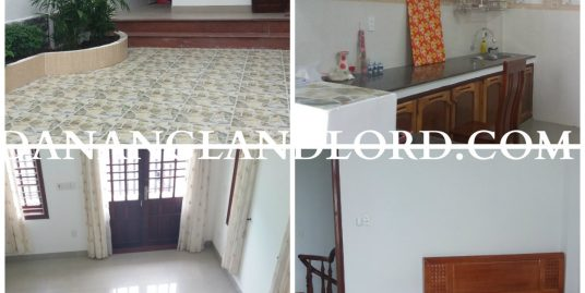 The modern 3 floor house in An thuong area – NHT4