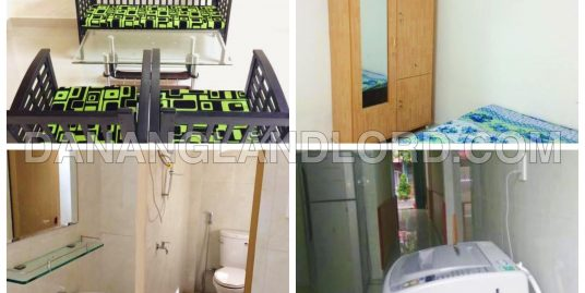 The nice 1 bedroom house in An Thuong area – MNG7