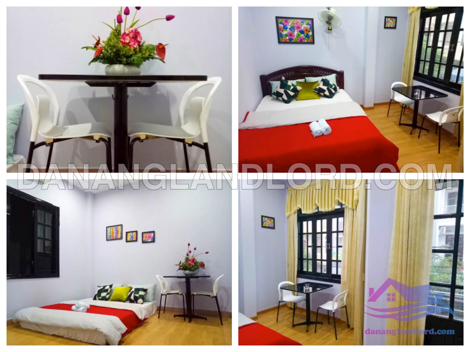 Lovely 3 bedroom house close to Pham Van Dong street –  TU86