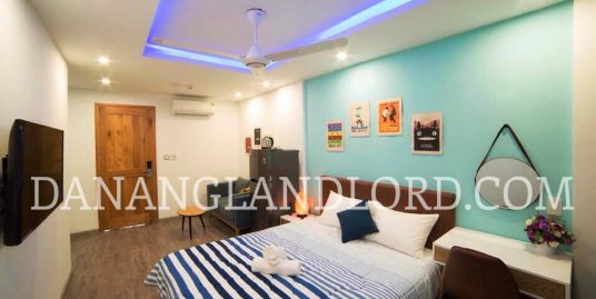 Studio apartment for rent close to Le Quang Dao street – NDT3