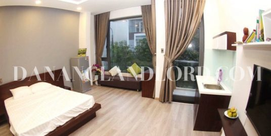Nice studio apartment close to the beach – NH37