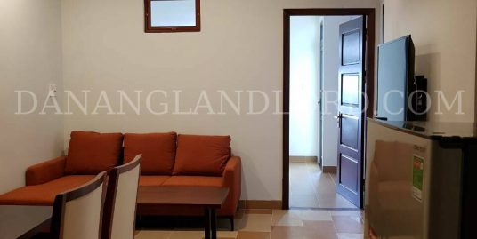 1 bedroom Apartment near Pham Van Dong beach – PVD5