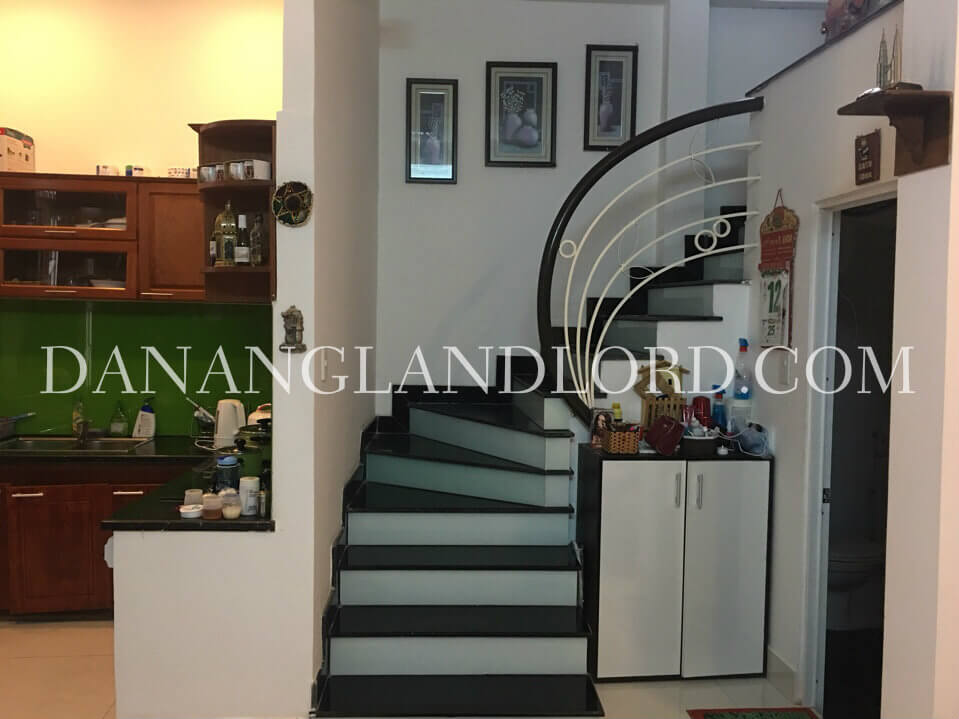 2 bedroom beautiful house city center – NDTT