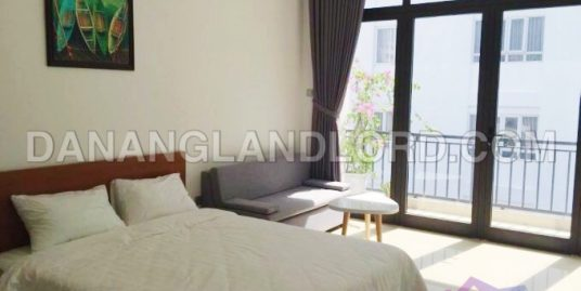 2 bedrooms apartment for rent in An Thuong – AT11