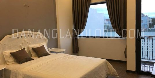 Beautiful 1 bedroom apartment has balcony An Thuong area  – ATM9