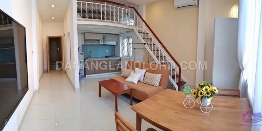 Studio apartment near Han Bridge – STB1