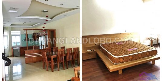 4 bedroom villa in the  Phuc Loc Vien, close to the Han bridge – ST23