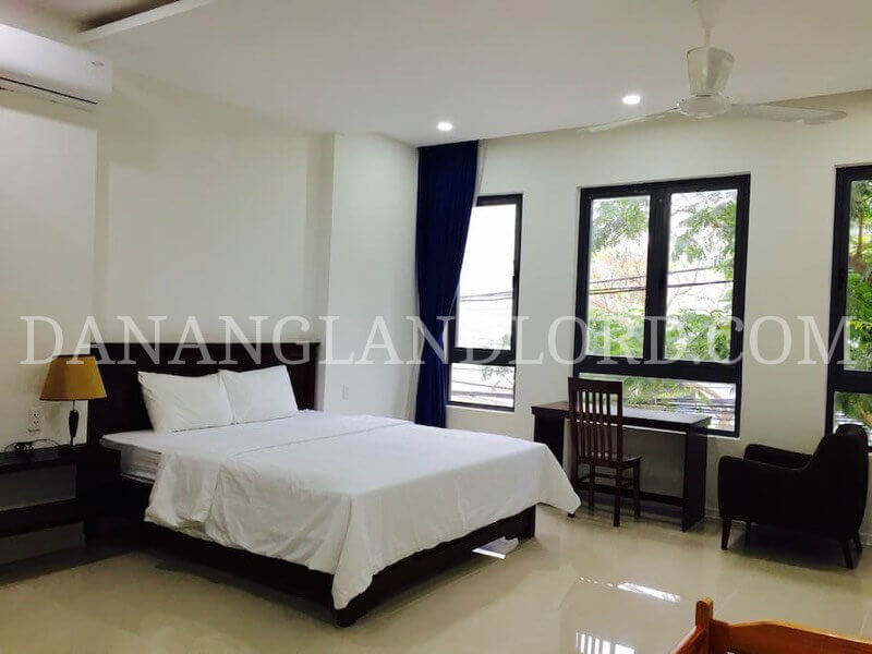 Nice house close near Pham Van Dong beach – KNT3