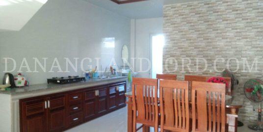 The house with 3 bedroom near beach – CNN2