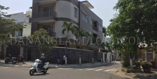 Nice house for rent near Phuc Loc Vien, Son Tra – CN24